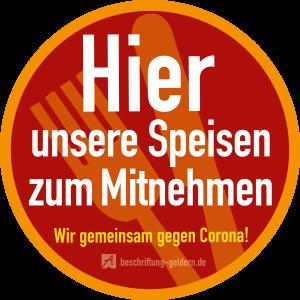 Gastro CoronaButton